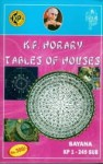 K P Horary Tables Of Houses