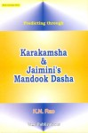 Karakamsha & Mandook Dasha (Jaimini Astrology)