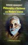 Ramana Maharshi's Philosophy of Existence and Modern Science [MLBD]