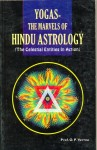 Yogas - The Marvels Of Hindu Astrology  By O P Verma [RP]