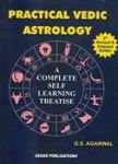 Practical Vedic Astrology by G. S. Agarwal  [SP]