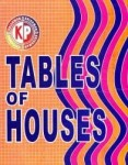 Tables Of Houses By K. Subramaniam [KP]