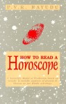 How To Read a Horoscope [Hardbound] By P.V.Rayudu [MLBD]