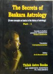 The Secrets Of Baskara Astrology: Part 2 [BP]