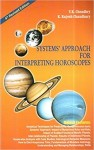 System's Approach For Interpreting Horoscopes by V K Choudhary & K. Rajesh Chaudhary sagar publications astrology books
