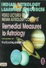 Remedial Measures in Astrology [DVD]