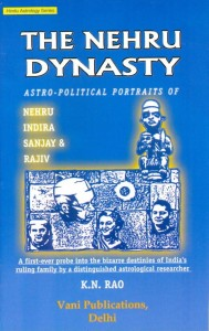 The Nehru Dynasty by K N Rao [VP]