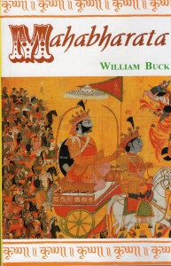 Mahabharata by Willam Buck [MLBD]