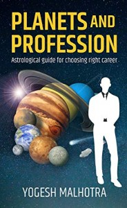 Planets and Profession
