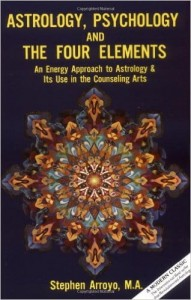 Astrology ,Psychology and The Four Elements by Stephan Arrora [MLBD]
