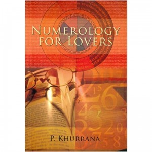 NUMEROLOGY FOR LOVERS BY P. KHURRANA [RuP]