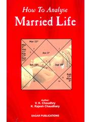 How to Analyse Married Life By V.K. Choudhari/ K.S ChodHari | sagar publications | astrology books