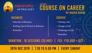 Course On Career