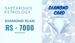 Diamond Plan Saptarishis Astrology