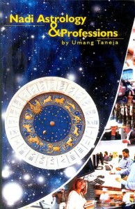 Nadi Astrology & Profession By Umang Taneja [UTP]