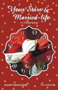Your Stars & Married Life by N S Dahiya [SP]