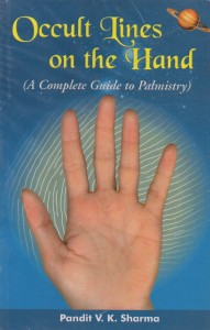 Occult Lines on The Hand By P. V.K.Sharma [DP]