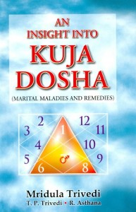 An Insight into Kuja Dosha