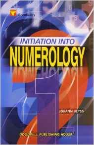 Initiation Into Numberology