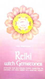Reiki With Gemstones by Ursula Kilnger-Omenka [MLBD]