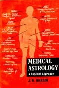 Medical Astrology By J.N Bhasin sagar publications astrology books