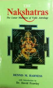 The Nakshatras By Dennis M Harness  [MLBD]