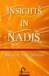 Insight in Nadis by Saptarishis Astrology [SA]