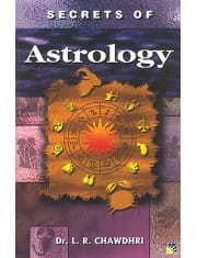 Secret Of Astrology by Dr. L.R. Chaudary [SP]