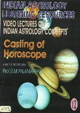 Casting Of Horoscope [DVD]