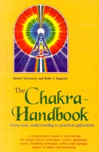 The Chakra-Handbook By Shalila Sharamon [MLBD]