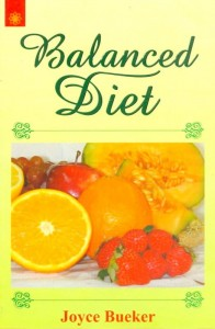 Balanced Diet By Joyce Bueker [MLBD]