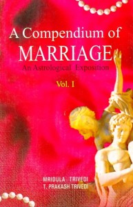 A Compendium Of Marriage Vol 1& Vol 2 By Mridula Trivedi & T.P Trivedi [AP]