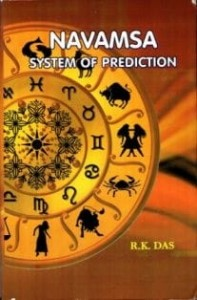 Navamsa System of Prediction by R k das