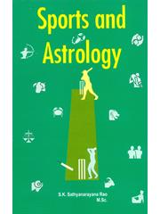 Sports & Astrology by S.K.Sathyanarayana Rao sagar publications astrology books