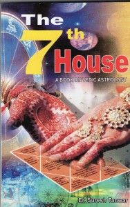 The 7th House by Er. Suresh Tanwar [RvP]