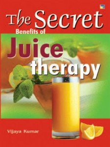 The Secret Benefts Of Juice Therapy [StP]