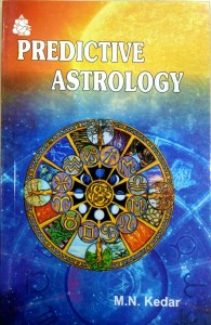 Predictive Astrology By M.N .Kedar [AP]