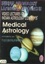 Medical Astrology [DVD]