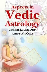 Aspects in Vedic Astrology by Gopesh Kumar Ojha [MLBD]