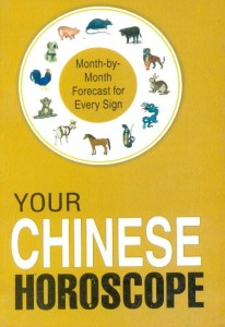 Your Chinese Horoscope [DP]