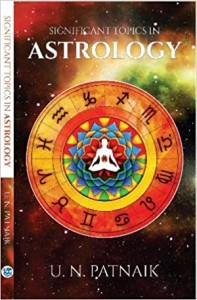 Significant Topics in Astrology