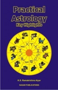 Practical Astrology (Key Highlights) By K.S. Ramakrishna Aiyar [SP]