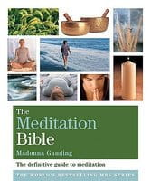 The Meditation Bible  by Madonna Guiding [MiscP]