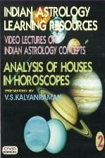 Analysis of Houses in Horoscopes [DVD]
