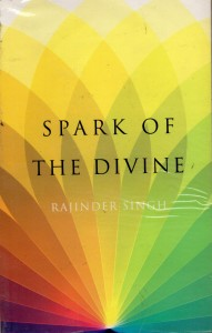 Spark of The Divine by Rajinder Singh [DP]