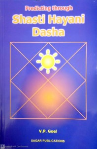Predicting Through Shasti Hayani Dasha (By V.P. Goel)