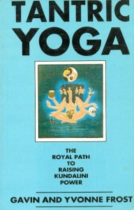 Tantric Yoga By Gavin And Yvonne Frost [MLBD]