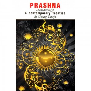 Prashna  A contemporary treatise  by umang taneja