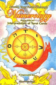 Browse Your Future through Numerology: Along with an Interpretation of Tarot Cards | Tarot Cards Reading | saptarishisshop.com