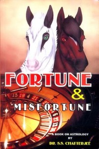 Fortune And Misfortune by  Dr. S S Chatterjee [RvP]